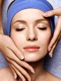 Массаж лица и тела, косметология